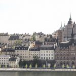 poster 70x50 stockholm södermalm